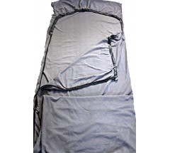 Fleece liner- to use inside the super down Sleeping Bags