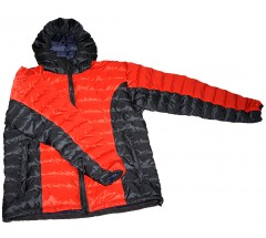 Super Down - ALPINE SAVER, FROSTY WINTER JACKET - Small Size