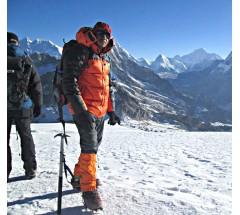 Super Down - ALPINE SAVER, FROSTY WINTER JACKET - Medium Size