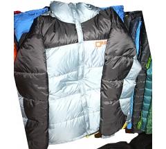 Super Down - ALPINE SAVER, FROSTY WINTER JACKET - Large Size