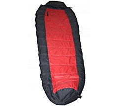 Sleeping Bag- Super Down- Mountain Saver-  Up to -20 degree