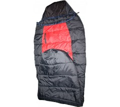 Sleeping Bag- Super Down- Mountain Saver-  Up to -30 degree