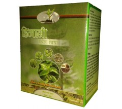 HIMALI GARDEN HERBAL TEA  (12 types of Himalayan Herbal mixed)