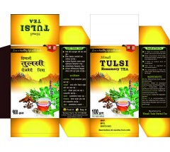 Himali Tulsi Rosemary Tea