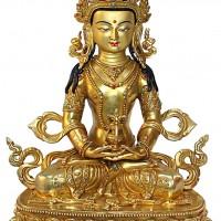 Nepali statue masterpiece