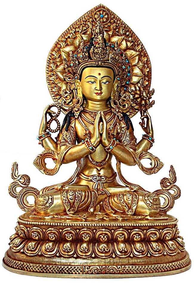 nepali-statue-masterpiece