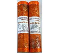 Incense- REWO SANG CHO, Pure Himalayan Herbal  incense, sticks from Nepal (Hard box)