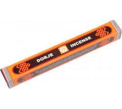 Incense- DORGE, Handrolled, Pure Himalayan Herbal  incense, sticks from Nepali Himalaya