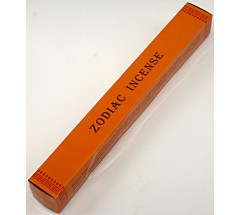 Incense-ZOADIC, Pure Himalayan Herbal  incense sticks from Nepal