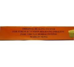 Incense-ORIGINAL Healing, Pure Himalayan Herbal  incense, sticks from Nepal