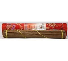 Incense-GURU PADHMA SAMBHAV, Pure Himalayan Herbal  incense, sticks from Nepal (Hard box)