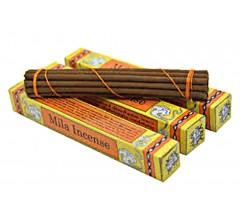 Incense- MILA, Pure Himalayan Herbal  incense, sticks from Nepal