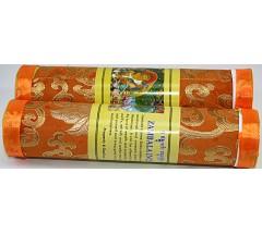 Incense- ZAMBALA  (LONG BOX), Pure Himalayan Herbal  incense, sticks from Nepal