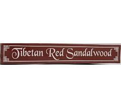 Incense-TIBETAN RED SANDALWOOD, Pure Himalayan Herbal Incense, Stick From Nepal