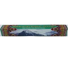 Incense-HIMALAYAN HERBAL, Pure Himalayan Herbal  incense, sticks from Nepal