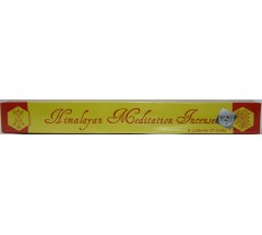 Incense-HIMALAYAN MEDITATION, Pure Himalayan Herbal  incense, sticks from Nepal