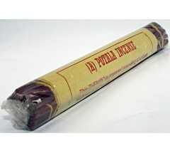 Incense-POTALA, Handrolled, Pure Himalayan Herbal  incense, sticks from Nepal
