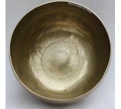 JUPITER - Planetary, Therapeutic, Cobrebati, Real Antique Singing bowl - Medium Size