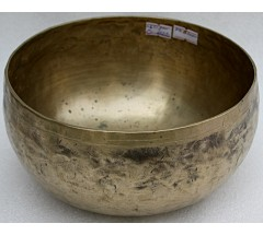 MARS - Planetary, Therapeutic, Cobrebati, Real Antique Singing bowl - Medium Size
