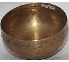 SUN - Planetary, Therapeutic, Cobrebati, Real Antique Singing bowl - Medium Size