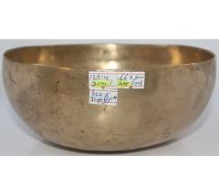 SUN - Planetary, Therapeutic, Chickenbati, Real Antique Singing Bowl - Medium Size