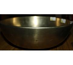 PLUTO - Planetary, Therapeutic, Manipuri, Semi Antique Singing bowl - Medium Size