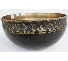 Healing,  Antic Superior Ultabati Therapeutic Singing bowl - NEPTUNE