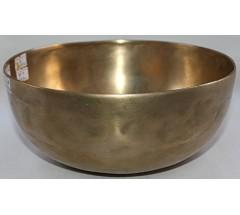 VENUS - Planetary, Therapeutic, Jambati, Medium Real Antique Singing Bowl - Medium Size
