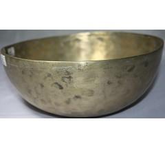 VENUS - Planetary, Therapeutic, Chickenbati, Real Antique Singing Bowl - Medium Size