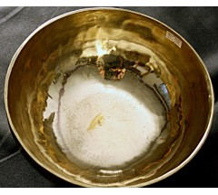 CHIRON -Therapeutic Planetary, Healing Singing Bowl - Extra Small Size