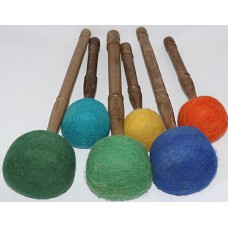 Mallets / Drumsticks