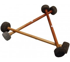 DOUBLE HEADED MALLET- Small Size