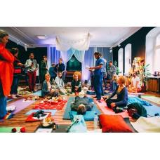 Switzerland 21 Auguest 2020 - Cosmic Sound Journey Meditation' – Méditation et Bains de Sons Cosmiques<br> By Govind Prasad Tiwari