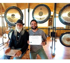 DON CONREAUX - Grand Gong Master of all Masters