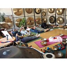 Switzerland 28-30 Auguest 2020 - Hertz Therapy and Planetary Singing Bowls Course – Level I<br> By Govind Prasad Tiwari