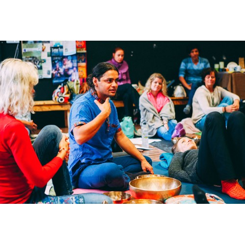1st Level Planetary, Therapeutic Singing bowl Healing course in Latvia, 25-27 June 2020