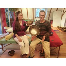 Basic Level and Second level Professional Planetary, Therapeutic Singing bowl sound Therapy Tainingon 19th -21st  September 2019 In Germany